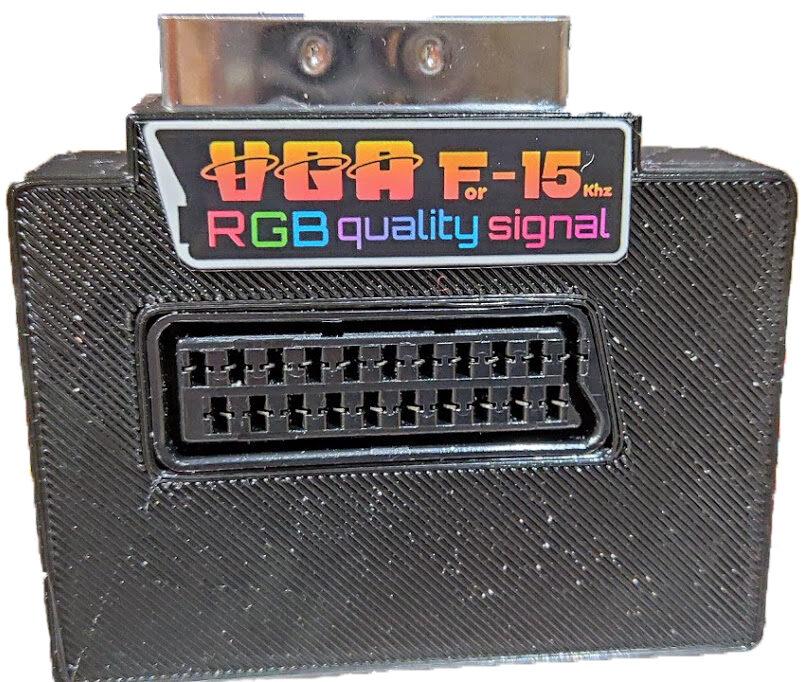 VGA F-15